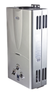 Marey NonElectric Tankless Water Heater