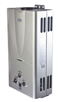 Marey Tankless Water Heater 10l Gas Review