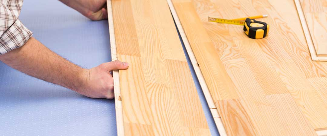 How To Repair Floors With Water Damage, Bathroom Floor Repair Water Damage Cost