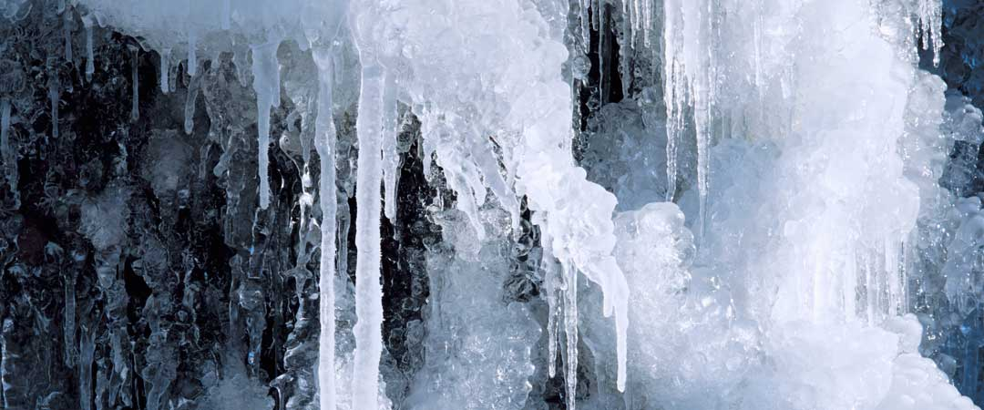 Preventative Maintenance Frozen pipes