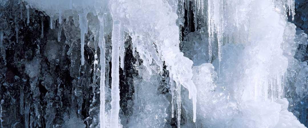 Preventative Maintenance Frozen pipes