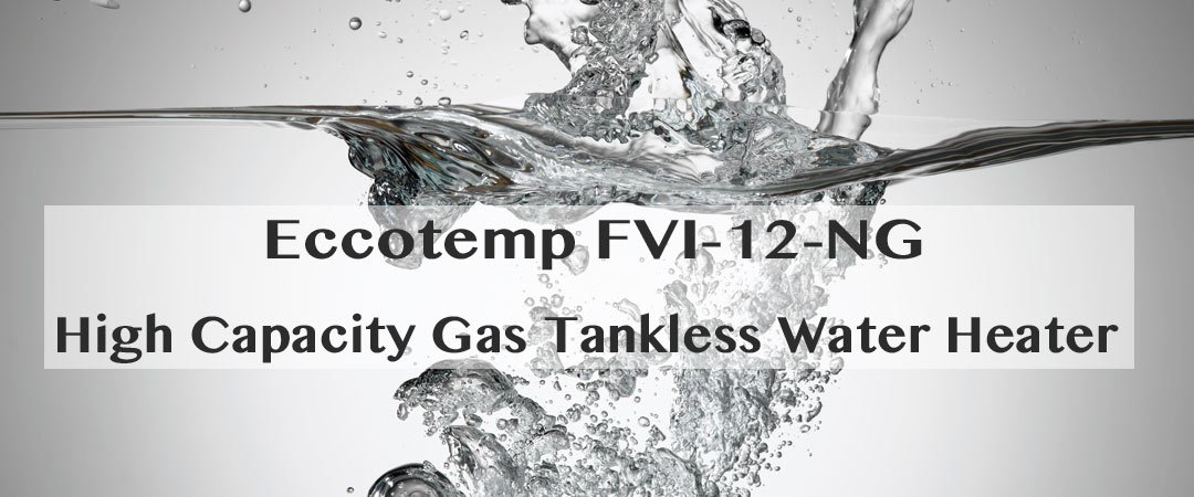 EccoTemp-FVI-12-NG Review