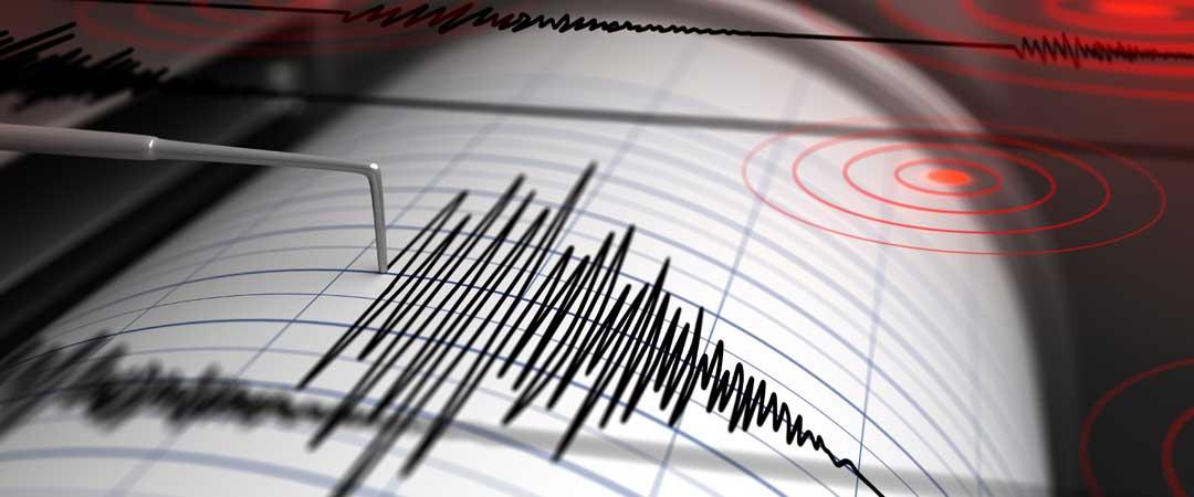 Earthquake Readings
